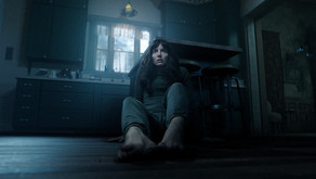 'Malignant' Review