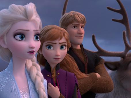 'Frozen II' Review