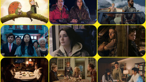 The 20 Best Films Of 2020