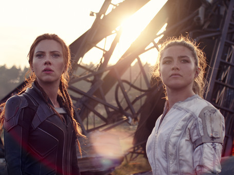 'Black Widow' Review
