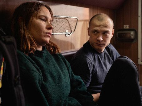 'Compartment No. 6' Review