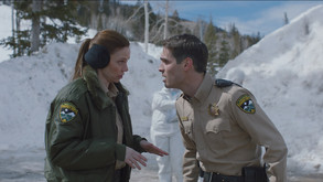 'The Wolf Of Snow Hollow' Review