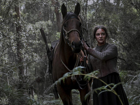 'The Nightingale' Review