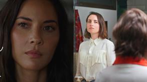 SXSW 2021: 'Violet' | 'How It Ends' (Reviews)