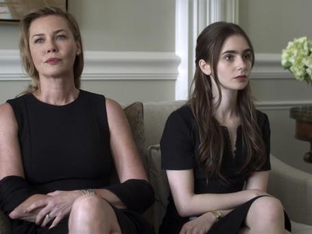 'Inheritance' Review