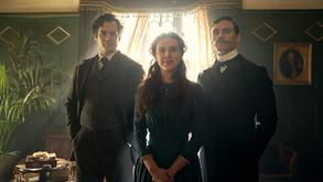 'Enola Holmes' Review