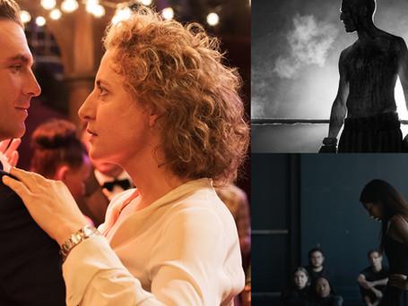 TIFF 2021: 'I'm Your Man' | 'The Survivor' | 'Quickening' (Reviews)