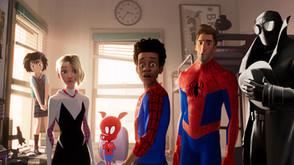 2018 Films Summary (Ratings)