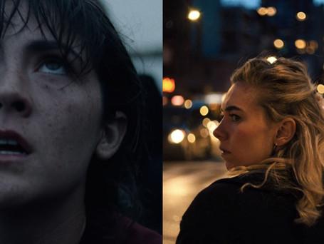 Tribeca 2021: 'The Novice' | 'Italian Studies' (Reviews)