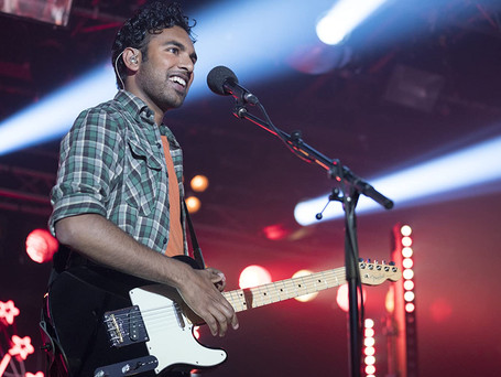 'Yesterday' Review