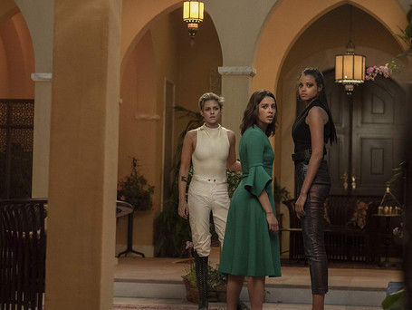 'Charlie's Angels' Review
