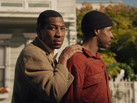 'The Last Black Man In San Francisco' Review