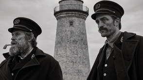 'The Lighthouse' Review