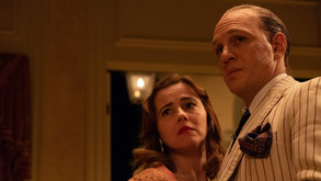 'Capone' Review