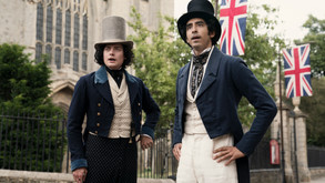 'The Personal History Of David Copperfield' Review