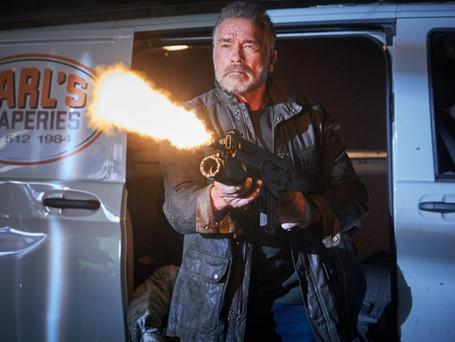 'Terminator: Dark Fate' Review