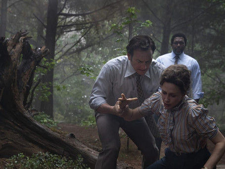 'The Conjuring: The Devil Made Me Do It' Review