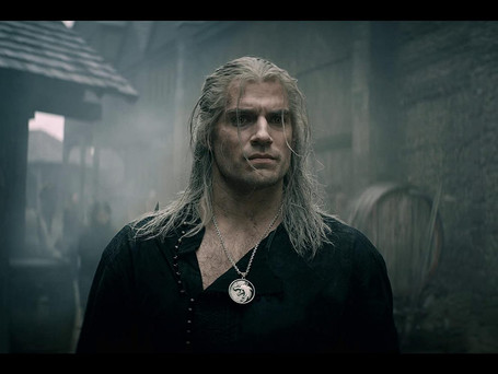 'The Witcher' Season 1 Review