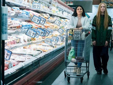 'Kajillionaire' Review