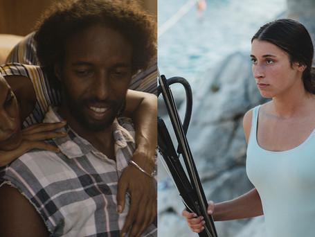 TIFF 2021: 'The Gravedigger's Wife | 'Murina' (Reviews)