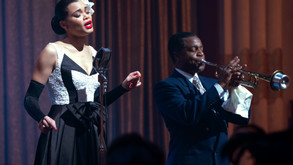 'The United States Vs. Billie Holiday' Review