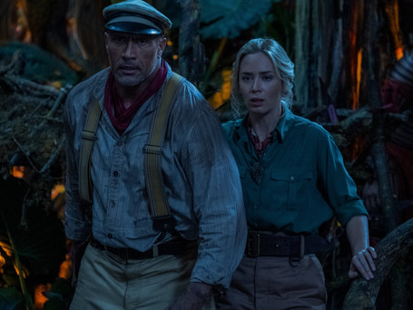 'Jungle Cruise' Review
