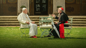 'The Two Popes' Review