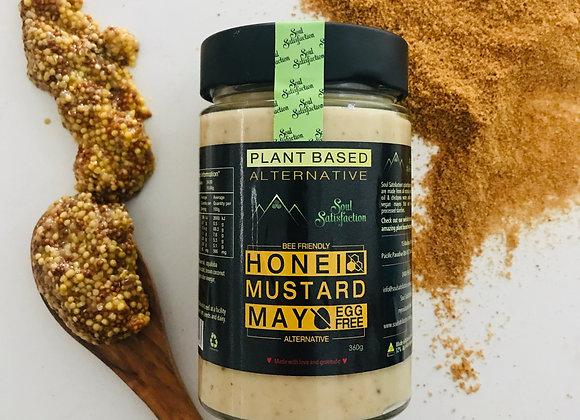 Honei Mustard Mayo