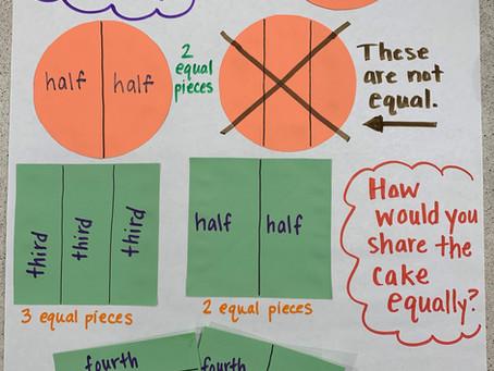 Conceptual Math Lessons