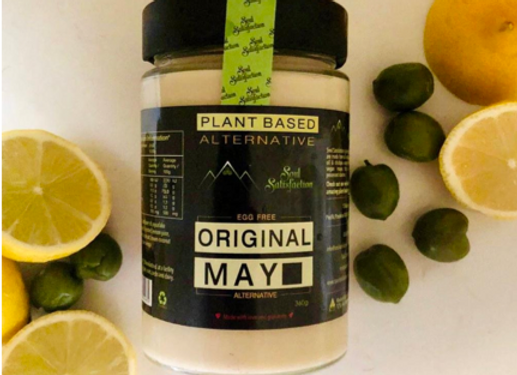Original Mayo