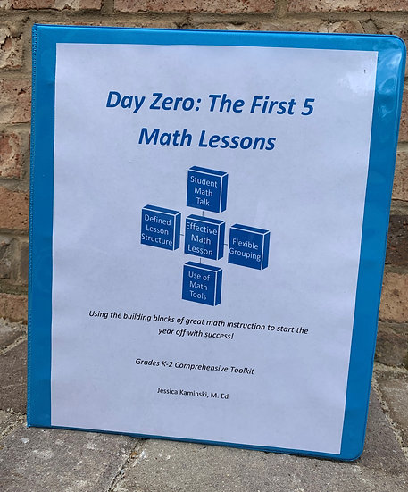 Digital Homeschool Day Zero: The First 5 Lessons K-2