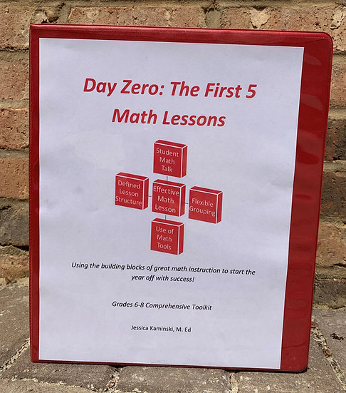 Digital Day Zero: Grades 6-8