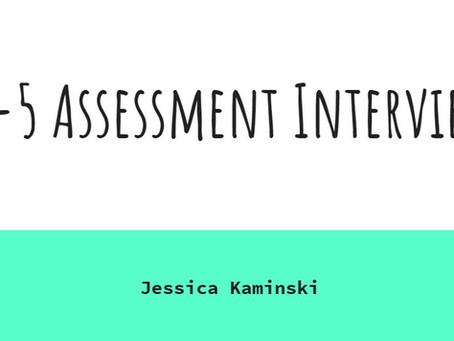 Virtual Learning and Assessments