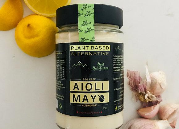 Aioli Mayo