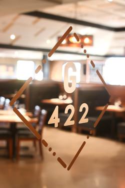 Gare 422