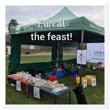 Deanshanger Feast Fun