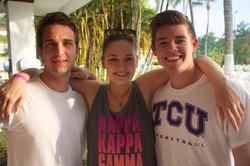 Matthew Nichols Costa Rica Trip