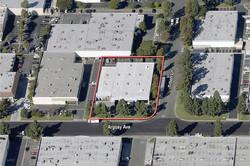 5111 Argosy Ave, Huntington Beach Obliqu