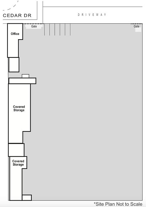 7422 Cedar Floor Plan