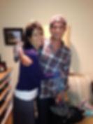 Matthew Nichols & Renee Nichols