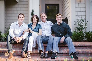 Matthew Nichols & Nichols Family