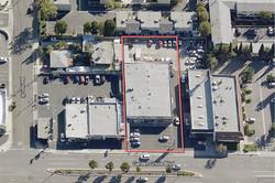 10632 Garden Grove Blvd Aerial