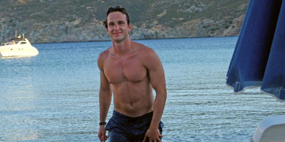 Matthew Nichols Matt Nichols