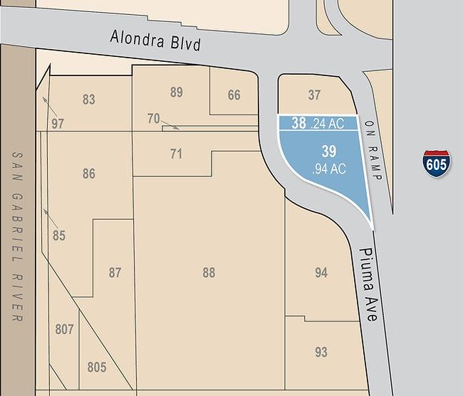 15912 Piuma Ave, Cerritos Parcel Map.jpg