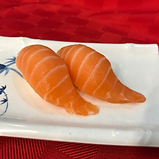 Salmon (Fresh) Nigiri