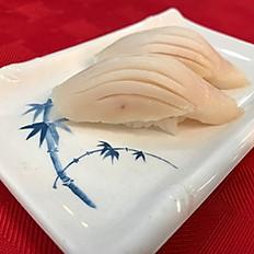 Super White Tuna Nigiri