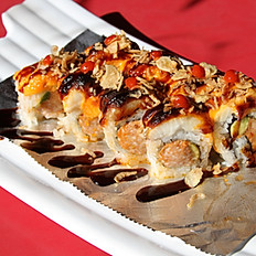 Kimo Roll