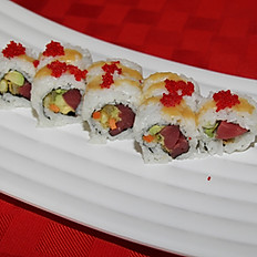 King of Fish Roll