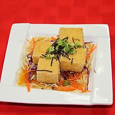 Aged Tofu
