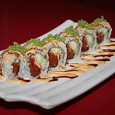 Kamikaze Roll